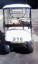 EMC ELECTRIC GOLF CART Banora Point Tweed Heads Area Preview
