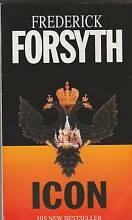 ICON Frederick Forsyth ~ SC 1997 Perth Region Preview