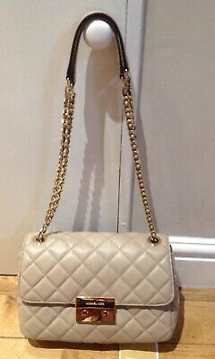 Michael Kors - Large Sloan Quilted Leather bag