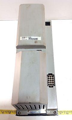 Abb Servo Drive Controller 3hab8101-609a Dsqc346b 100463 Pzb
