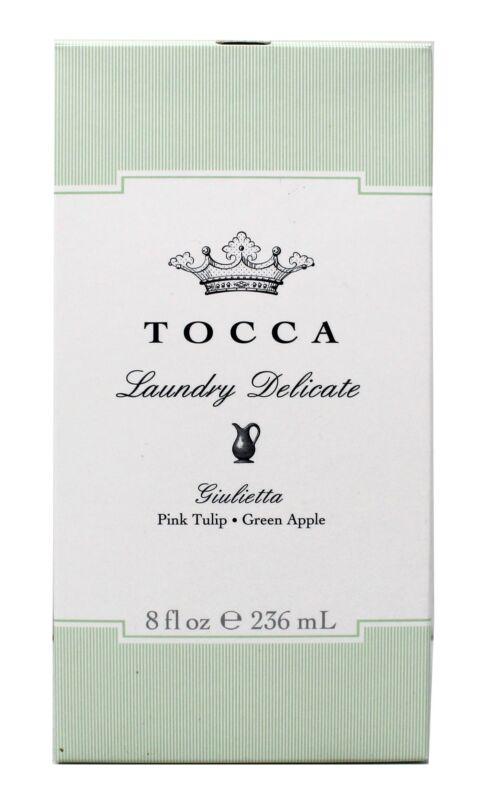 Tocca Laundry Delicate Giulietta 8 Ounce