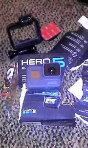 go pro hero 5 black edition Melton West Melton Area Preview
