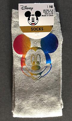 Disney Mickey Mouse Damen Socken Mädchen Strümpfe Maus - Disney Socken