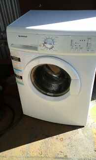 Wash machine  George Town George Town Area Preview