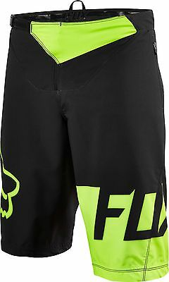 Fox Racing Flexair Short MTB Black