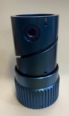 Zoom Objective Lens Leica Olympus Wild Microscopes Aluminum Alloy 52mm Fitment
