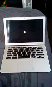 """13"""" Apple macbook air Windale Lake Macquarie Area Preview"""