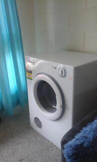 simpson. dryer