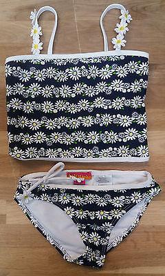 Kate Mack Girls' Daisy Chain Tankini Two-Piece Swimsuit - Size 3T ()