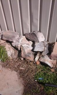 sandstone rock Wallsend Newcastle Area Preview
