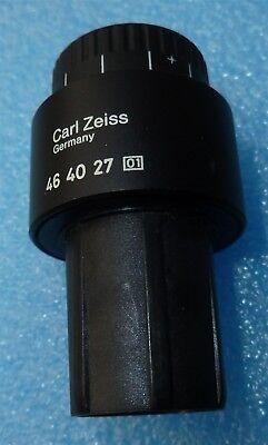 Carl Zeiss 46 40 27 Kf 10x 18 Eyepiece