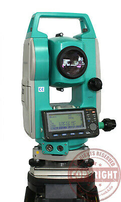 Sokkia Set300 Surveying Total Stationtopcontrimbleleicanikontransit