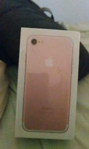 Iphone 7 rose gold Port Broughton Barunga West Preview