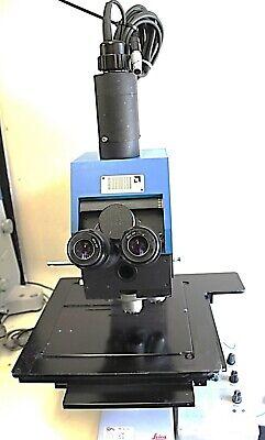 Polylite 88 Microscope Ag Reichert Type 302303 100w 100-240v Leica