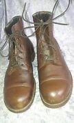 WW2 US Army Boots