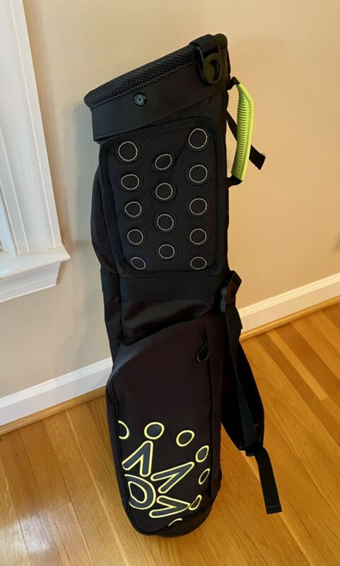 scotty cameron sunday golf bag
