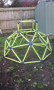 Outdoor Climbing Frame Mooroolbark Yarra Ranges Preview