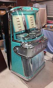 RESTORED JUKEBOXES For Sale Ballajura Swan Area Preview