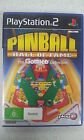 Pinball Video Game for Sony PlayStation 2