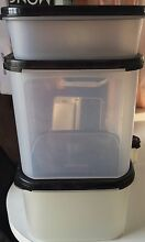Tupperware pantry set - Hobart area REDUCED Glenorchy Glenorchy Area Preview
