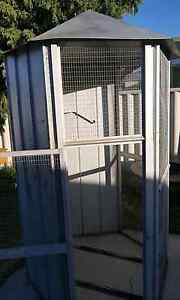 Bird cage aviary Seville Grove Armadale Area Preview