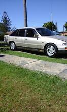 1995 Holden Statesman v8 Sedan Grafton Clarence Valley Preview