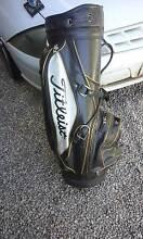 TITLEIST Golf Bag Alberton Port Adelaide Area Preview