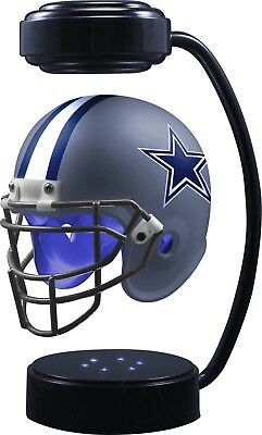 NFL Hover Helmets - Every Team Available -Floating Mini Football Helmet Replica