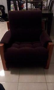 Armchair / lounge chair  x 2 - $ 50 each Regents Park Auburn Area Preview