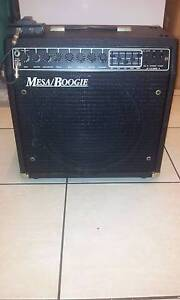 MESA BOOGIE CALIBER 50+ ALL VALVE 1 x 12 COMBO Newcastle Newcastle Area Preview