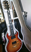 Gibson Longhorn rare limited  Woolloongabba Brisbane South West Preview