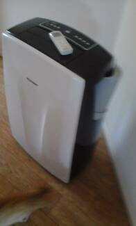 Dimplex Portable Air Conditioner unit