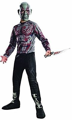 Guardians Of The Galaxy Gotg Drax Zestörer Kostüm Kinder Groß 12-14 620001