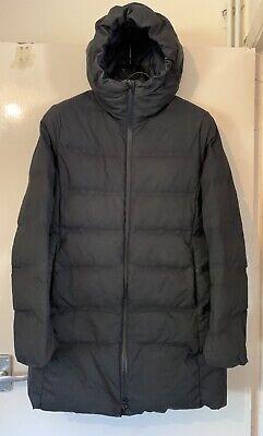 UNIQLO Feather Down Coat Size L