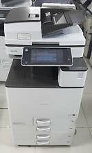 Ricoh MP C6003SP Multifunction Photocopier Liverpool Liverpool Area Preview
