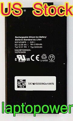 New 3240mAh Battery For Kyocera Duraforce PRO E6820 E6810 SCP-67LBPS 1ICP5//54//89