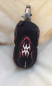 PAINTBALL Empire Tank Case Cover 68s
