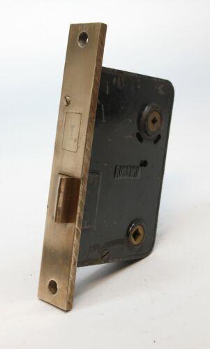 Russwin Cast Iron & Brass Entry Door Mortise Lock