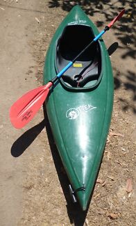 Kayak for sale! Larrakeyah Darwin City Preview