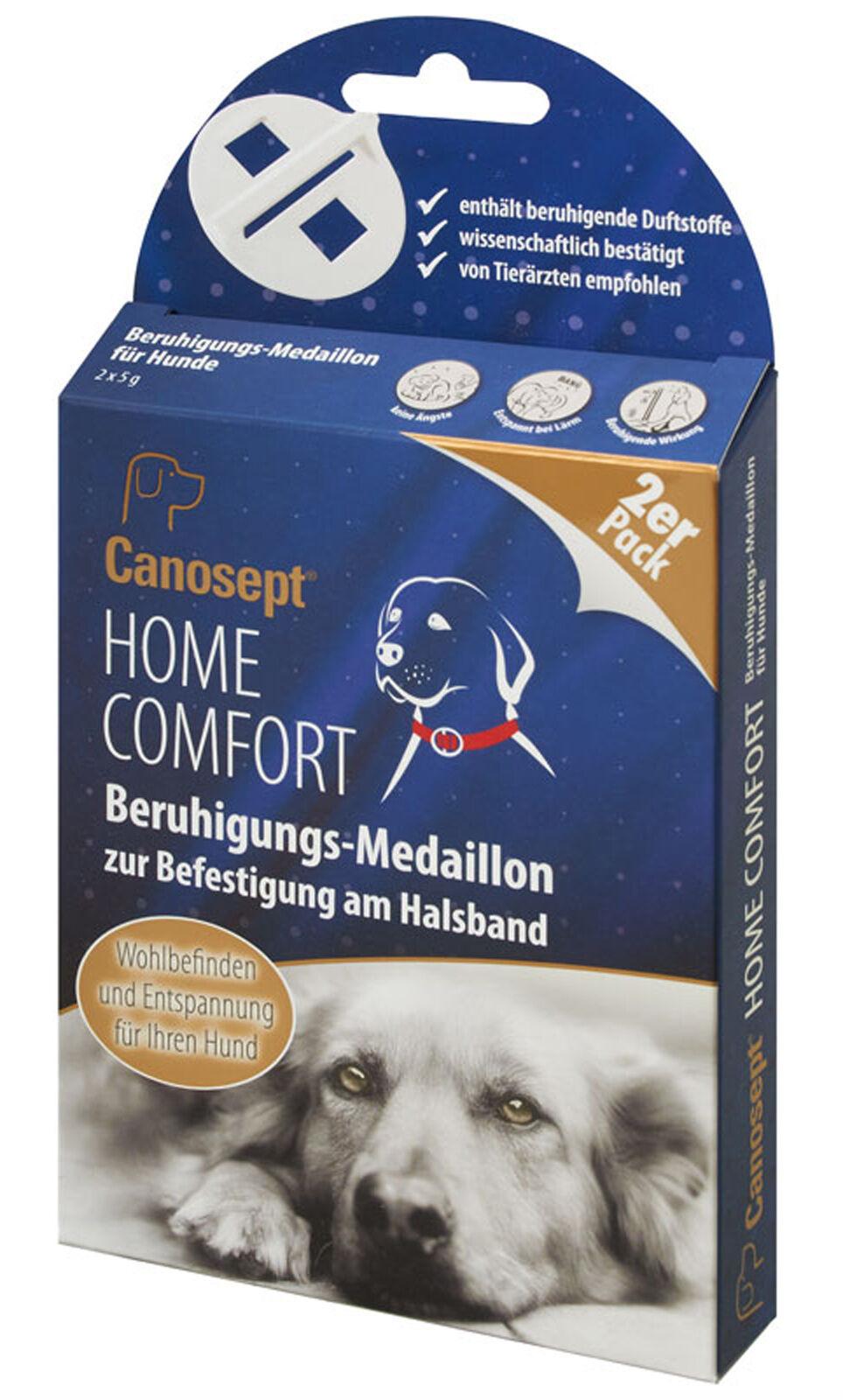 Canosept Home Comfort Beruhigungs-Medaillon (10,00€/1Stk)