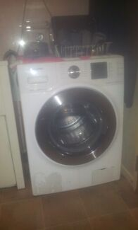 SAMSUNG 10KG FRONT LOADER Cartwright Liverpool Area Preview