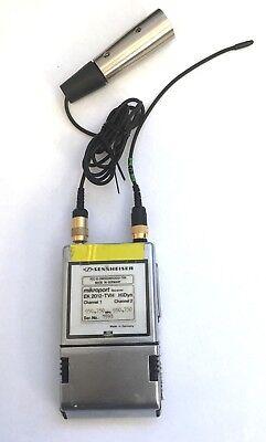 Audio For Video Original Antenna 574 580 Mhz Ch.34 For Sennheiser Ek 2012 Tv Antenne Gza Sk