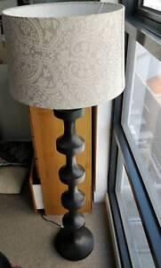 Lampshade frames in adelaide region sa gumtree australia free freedom furniture large floor lamp greentooth Images