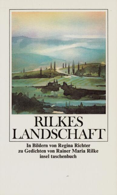 in- RILKES LANDSCHAFTEN  588 b