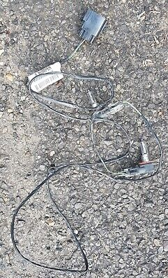 Jaguar X Type FRONT FOG LIGHT WIRING LOOM HARNESS