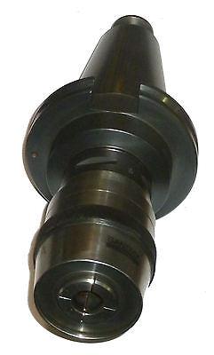 Sandvik Capto C5 Cat 50 Hydraulic Chuck W 58 Collet Stock Ii9
