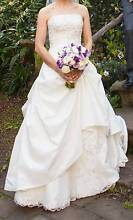 Beautiful A-Line Wedding Dress Concord West Canada Bay Area Preview