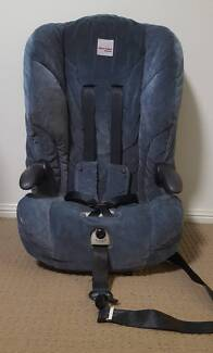 Safe n Sound Maxi Rider Car Seat