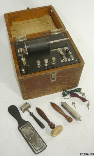Apollo Medical Apparatus w/Accessories 1900