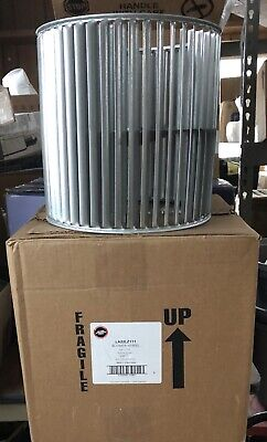 La22lz111 Blower Wheel Squirrel Cage New Lau Industries Made In Usa